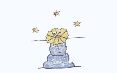 Flower of Imagination